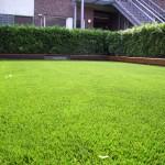 Fußballkunstrasen für Minibolzplatz