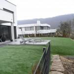 Kunstrasen Green Natural für Gartengestaltung