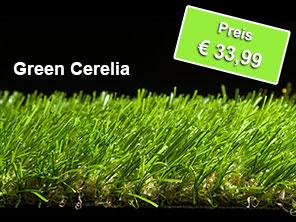 Kunstrasen Green Cerelia