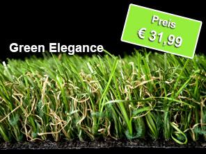 Kunstrasen Green Elegance