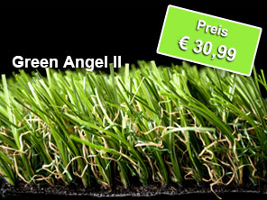 Kunstrasen Green Angel 2